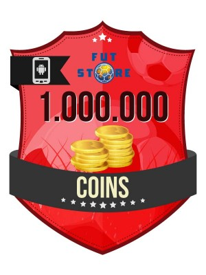 1.000.000 FIFA 19 Coins Android (100 spelers)