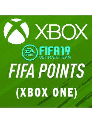 3250 FIFA Punten XBOX - FIFA Points XBOX One