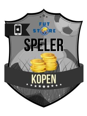Spelers Verkopen Op iOS FIFA 17 - iPhone / iPad
