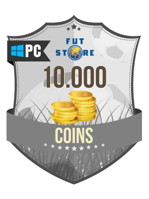 10.000 FIFA 18 Coins PC / Origin