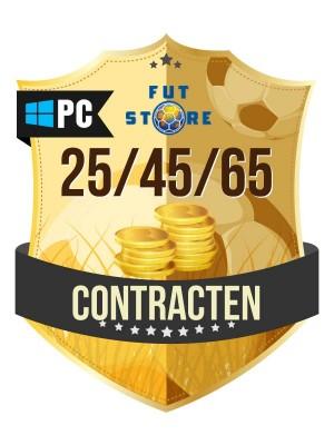 Contracten Verkopen Op PC / Origin FIFA 17