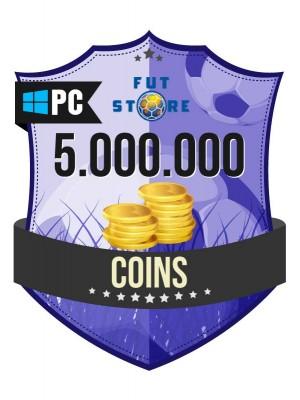5.000.000 FUT Coins PC - FIFA14