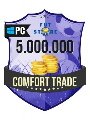 5.000.000 - 9M FUT 17 Coins PC / Origin - FIFA17 (ACCOUNT BIJVULLEN)