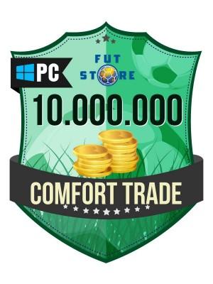 10.000.000 FUT 15 Coins PC - FIFA15 (COMFORT TRADE)