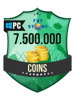 7.500.000 FUT Coins PC - FIFA14