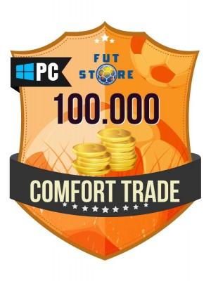 100.000 - 900K FIFA 17 Coins PC / Origin (ACCOUNT BIJVULLEN)