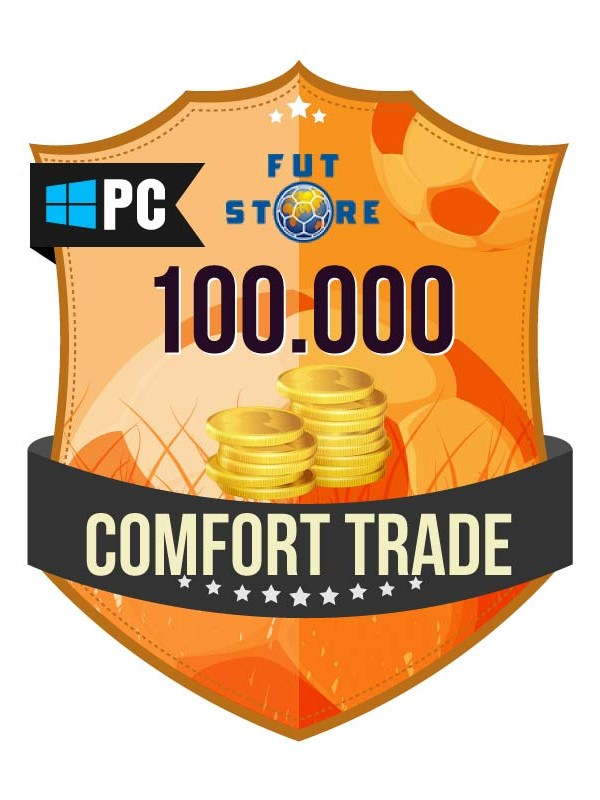 100.000 - 900K FIFA 18 Coins PC / Origin (ACCOUNT BIJVULLEN)