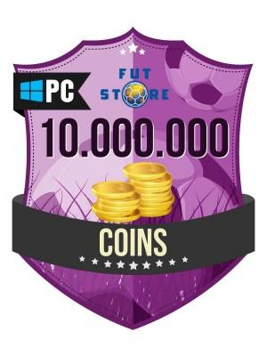 10.000.000 FUT Coins PC - FIFA14
