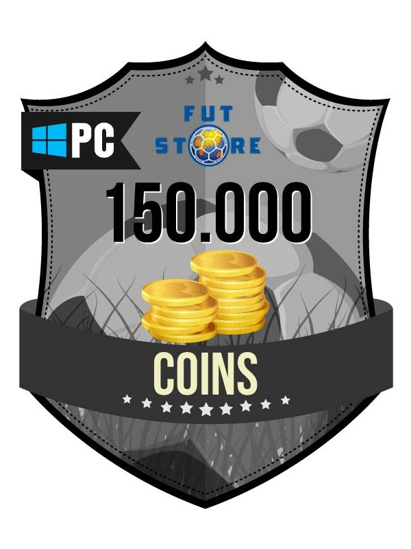 150.000 FIFA 18 Coins PC / Origin
