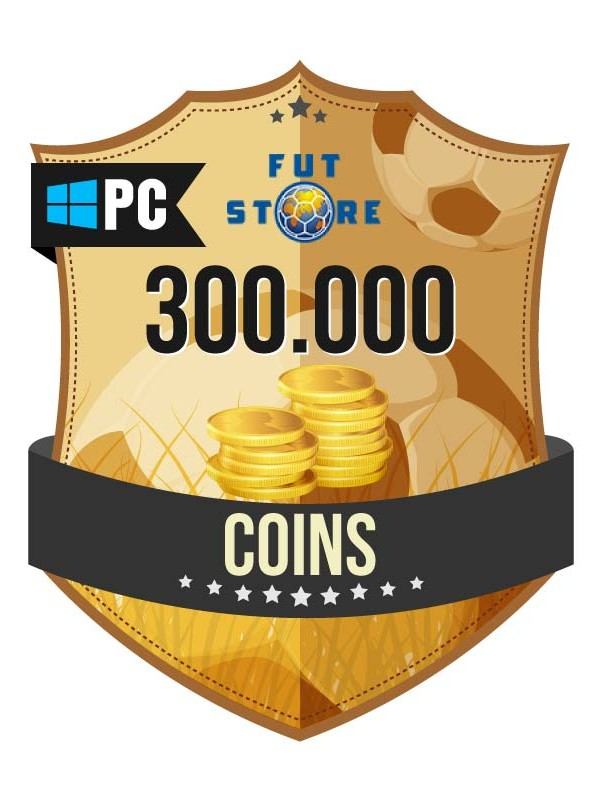 300.000 FIFA 19 Coins PC / Origin