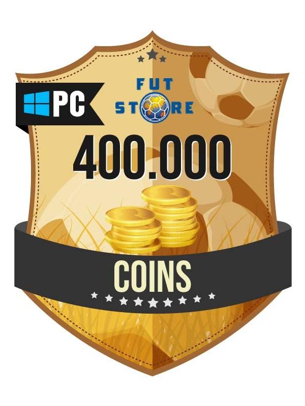 400.000 FIFA 19 Coins PC / Origin