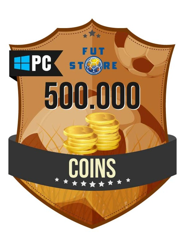 500.000 FIFA 19 Coins PC / Origin