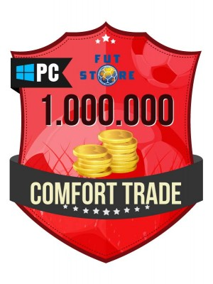 1.000.000 - 4M FUT 17 Coins PC / Origin - FIFA17 (ACCOUNT BIJVULLEN)