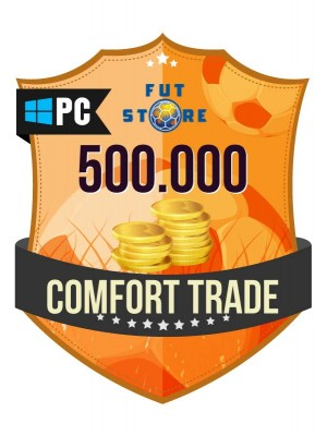 100.000 - 900K FUT 15 Coins PC - FIFA15 (COMFORT TRADE)