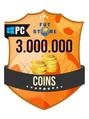 3.000.000 FUT Coins PC - FIFA14