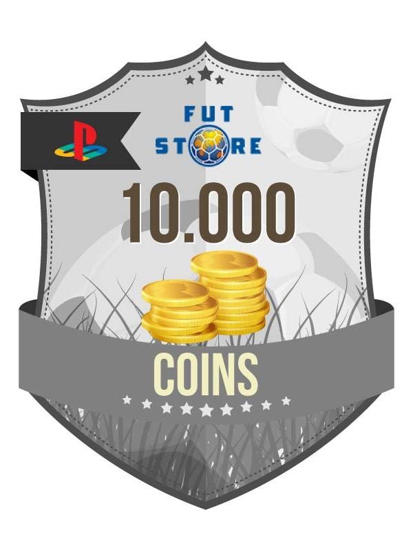 10.000 FIFA 19 Coins PS3 - Playstation 3