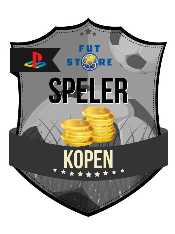 Speciale Speler Verkopen Op Playstation 3 FIFA 19