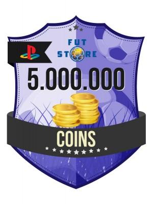 5.000.000 FUT Coins PS3 - FIFA14