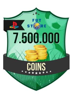 7.500.000 FUT Coins PS3 - FIFA14
