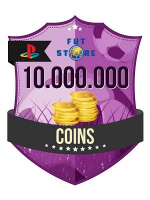 10.000.000 FUT Coins PS3 - FIFA14
