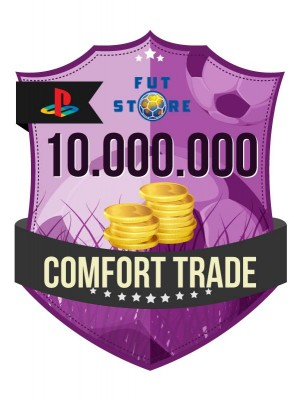 10.000.000 - 14M FUT 15 Coins PS3 - FIFA15 (COMFORT TRADE)
