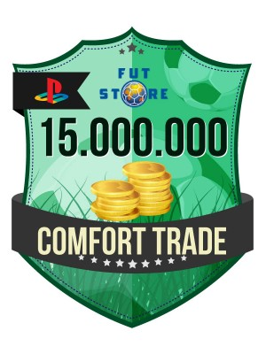 15.000.000 -19M FUT 15 Coins PS3 - FIFA15 (COMFORT TRADE)