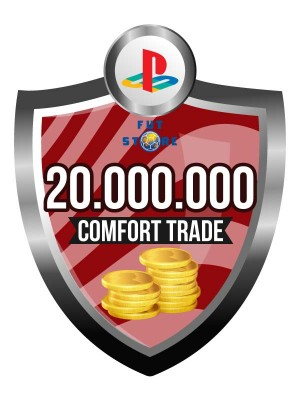 20.000.000 FUT 15 Coins PS3 - FIFA15 (COMFORT TRADE)