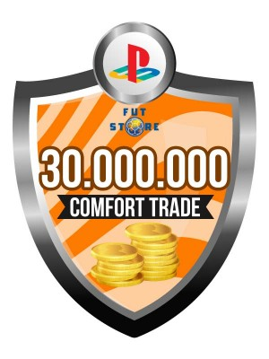 30.000.000 FUT 15 Coins PS3 - FIFA15 (COMFORT TRADE)