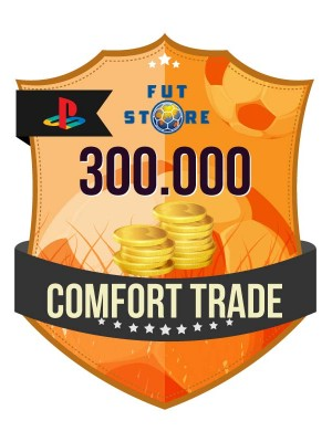 300.000 - 900K FUT 15 Coins PS3 - FIFA15 (COMFORT TRADE)