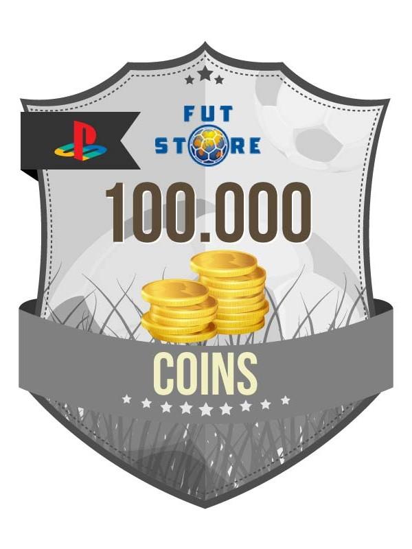 100.000 FIFA 19 Coins PS3 - Playstation 3