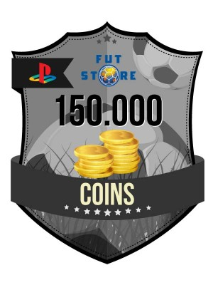 150.000 FIFA 17 Coins PS3 - Playstation 3 (15 spelers)