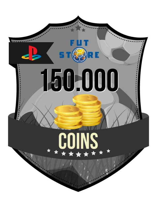 150.000 FIFA 19 Coins PS3 - Playstation 3