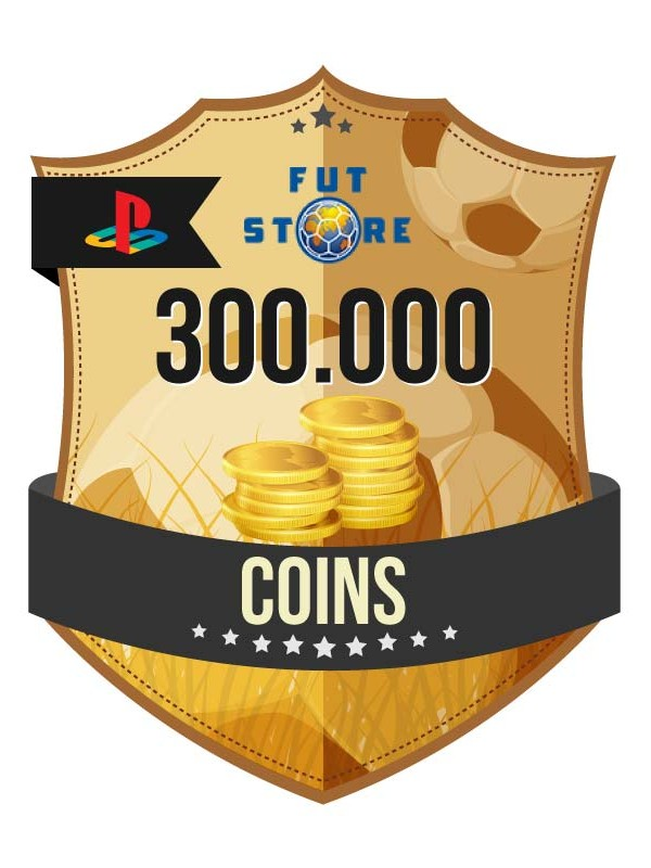 300.000 FIFA 19 Coins PS3 - Playstation 3