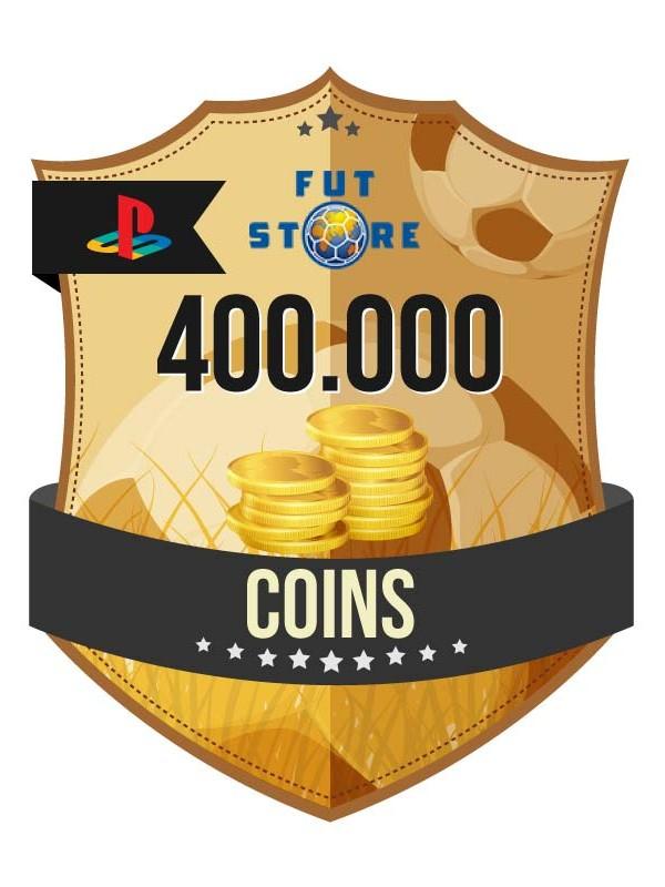 400.000 FIFA 19 Coins PS3 - Playstation 3
