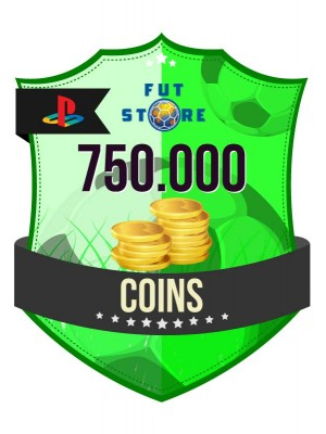 750.000 FIFA 17 Coins PS3 - Playstation 3 (75 spelers)