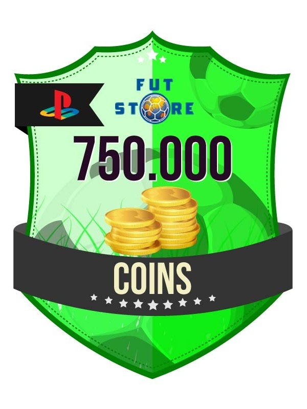 750.000 FIFA 19 Coins PS3 - Playstation 3