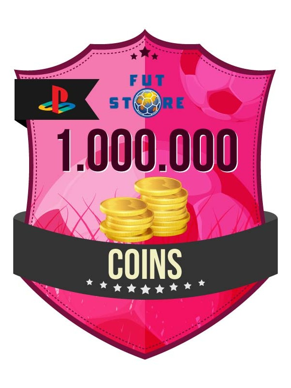 1.000.000 FIFA 19 Coins PS3 - Playstation 3