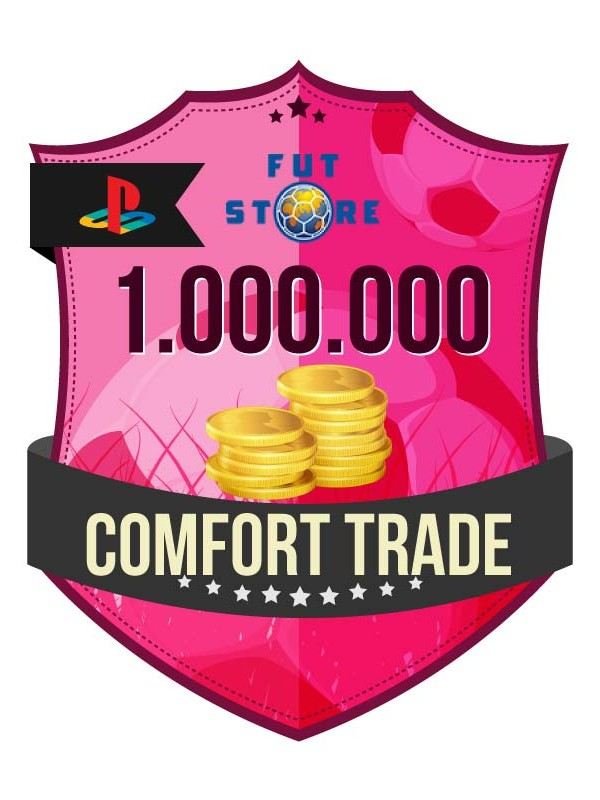 1.000.000 - 4M FUT 19 Coins PS3 - FIFA19 (ACCOUNT BIJVULLEN)