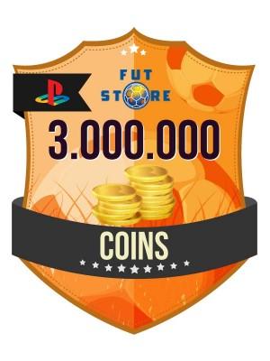 3.000.000 FUT Coins PS3 - FIFA14