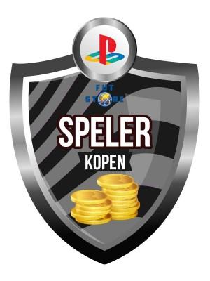 Dure Speler Verkopen Op Playstation 4 FIFA 17