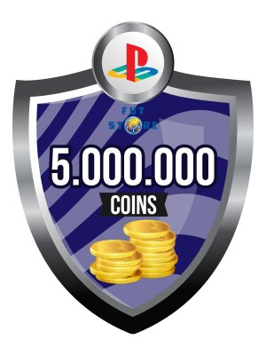 5.000.000 FIFA Coins PS4 - FIFA14