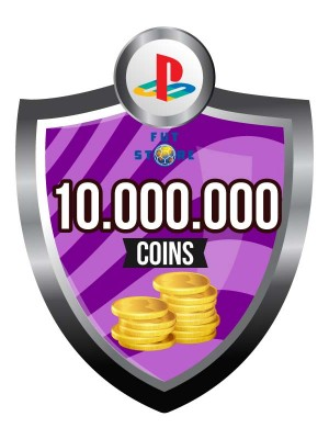 10.000.000 FIFA Coins PS4 - FIFA14