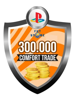 300.000 - 900K FIFA 15 Coins PS4 - Playstation 4 (COMFORT TRADE)