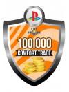 100.000 - 900K FIFA 19 Coins PS4 - (VEILIG - ACCOUNT BIJVULLEN, COMFORT TRADE)