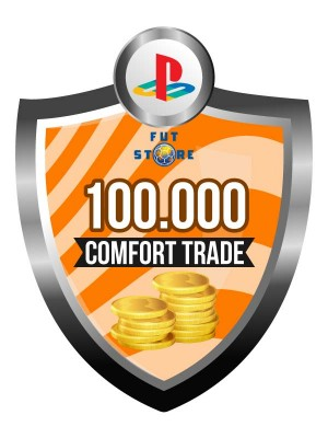 100.000 - 900K FIFA 17 Coins PS4 - Playstation 4 (ACCOUNT BIJVULLEN)