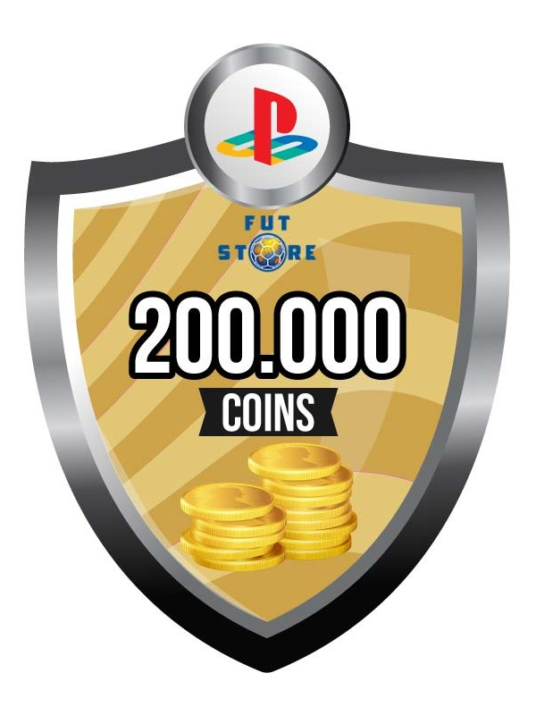 200.000 FIFA 17 Coins PS4 - Playstation 4
