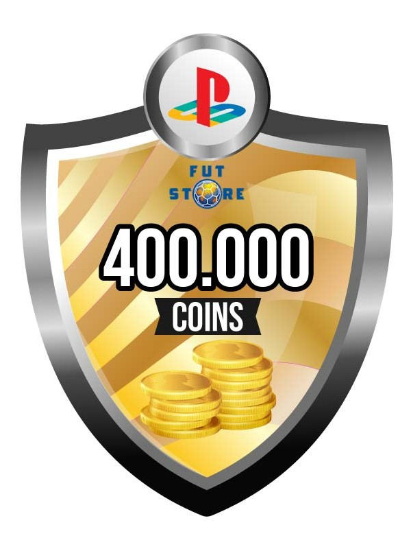 400.000 FIFA 19 Coins PS4 - Playstation 4