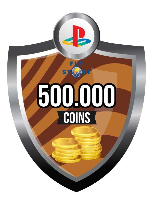 500.000 FIFA 18 Coins PS4 - Playstation 4