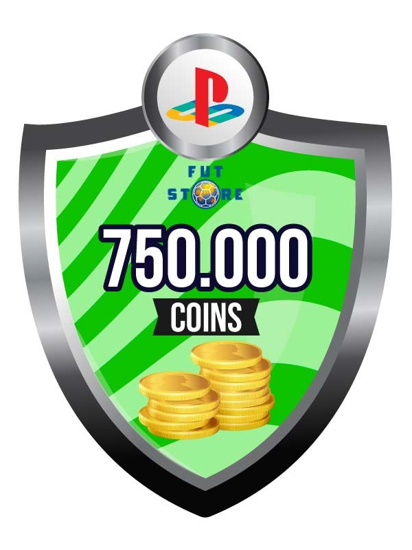 750.000 FIFA 17 Coins PS4 - Playstation 4