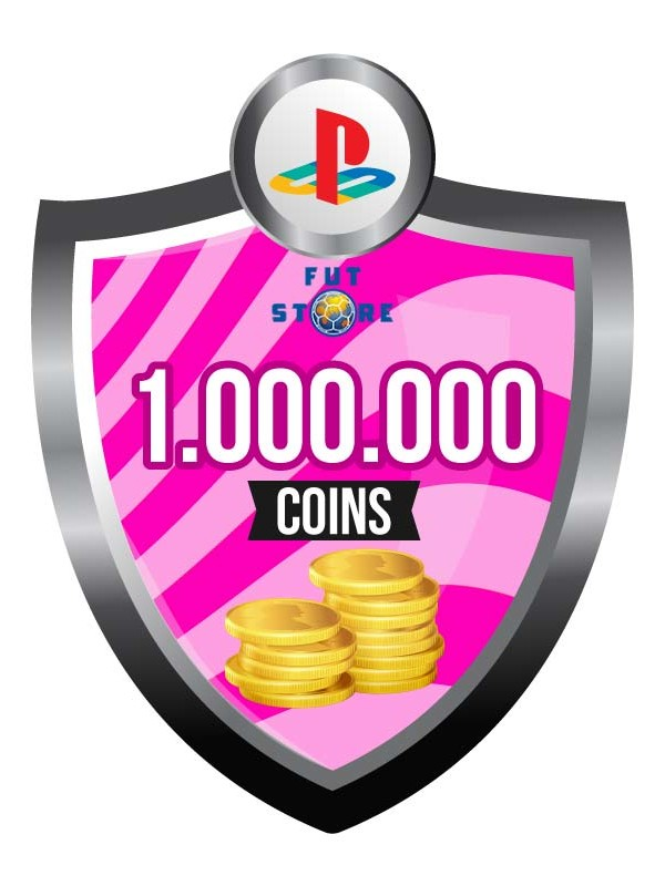 1.000.000 FIFA 19 Coins PS4 - Playstation 4